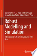 Robust Modelling And Simulation Book PDF