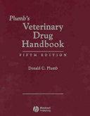 Plumb s Veterinary Drug Handbook  Desk Edition
