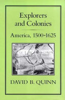 Explorers and Colonies