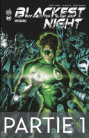 Blackest Night - Partie 1 ebook