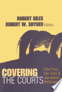 Covering The Courts Book PDF