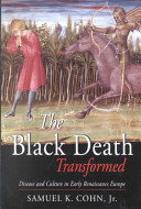 The Black Death Transformed