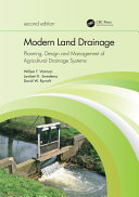 Modern Land Drainage [Pdf/ePub] eBook
