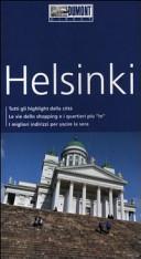 Guida Turistica Helsinki. Con mappa Immagine Copertina