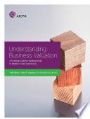 Understanding Business Valuation Book