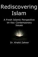 Rediscovering Islam Book