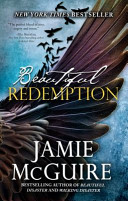 Beautiful Redemption Book