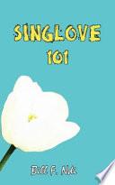 Sing Love 101 Book PDF