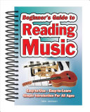 Beginner's Guide to Reading Music