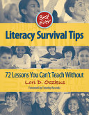 Best Ever Literacy Survival Tips