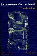 La construcción medieval