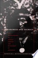 In Darkness and Secrecy