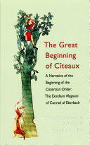 The Great Beginning of Citeaux ebook