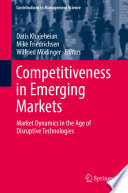 Competitiveness In Emerging Markets