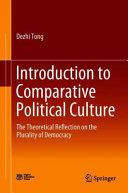 Introduction to Comparative Political Culture