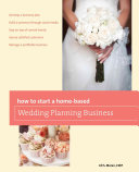 How to Start a Home-based Wedding Planning Business, 2nd