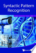 Syntactic Pattern Recognition