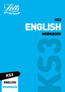 KS3 English Workbook (Letts KS3 Revision Success)