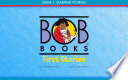Bob Books: First Stories