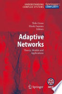 Adaptive Networks Book PDF