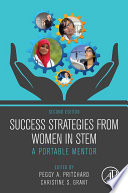 Success Strategies From Women in STEM Book