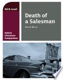 Oxford Literature Companions  Death of a Salesman