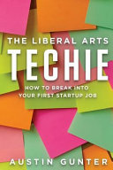 The Liberal Arts Techie
