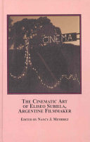 The Cinematic Art of Eliseo Subiela  Argentine Filmmaker