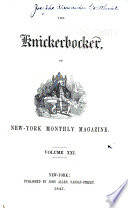 The Knickerbocker Book PDF