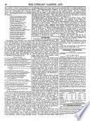The Literary Gazette Book
