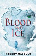 Blood and Ice Pdf/ePub eBook