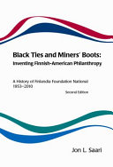 Black Ties and Miners' Boots