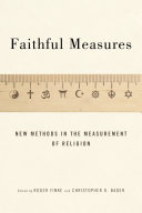 Faithful Measures