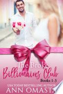 The Broke Billionaires Club  Books 1   3