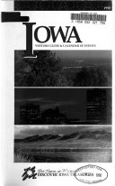 Iowa Visitors Guide and Calendar of Events