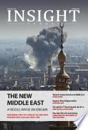Insight Turkey 2015         Summer 2015  Vol  17  No  3