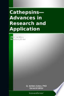 Cathepsins Advances In Research And Application 2012 Edition Book PDF