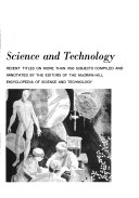 McGraw Hill Basic Bibliography of Science and Technology