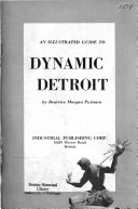 An Illustrated Guide to Dynamic Detroit