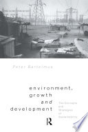 Environment  Growth and Development
