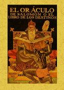 El oráculo de Salomón o El libro de los destinos