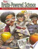 More Brain powered Science Book