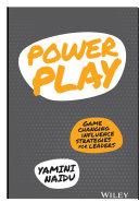 Power Play [Pdf/ePub] eBook