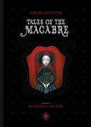 Tales of the Macabre Pdf/ePub eBook