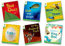 Books - Floppys Phonics Non-Fiction Level 2 Mixed Pack of 6 | ISBN 9780198484394