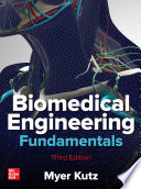 Biomedical Engineering Fundamentals  Third Edition Book