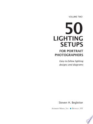 Download 50 Lighting Setups for Portrait Photographers Free Books - Bestseller Books 2018