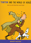 Tintin and the World of Hergé