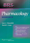 BRS Pharmacology (Board Review Series) 6E (2014) [PDF]