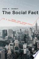 The Social Fact